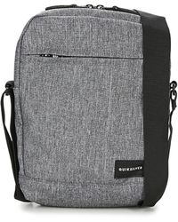 Quiksilver - Magicall Xl Men's Pouch In Grey - Lyst