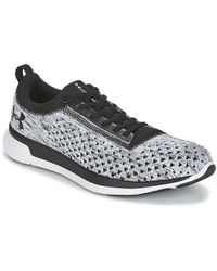 Under Armour - CHARGED LIGHTNING 3 hommes Chaussures en Noir - Lyst