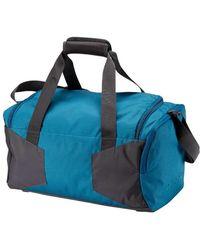 Reebok - One Series Small Grip Women's Sports Bag In Blue - Lyst