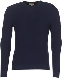 Aigle - Sailorknit Men's Sweater In Blue - Lyst