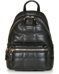 Guess - Urban Sport Small Leeza Backpack Women's Backpack In Black - Lyst