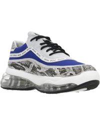0355803bc15 Bronx - 66260JP femmes Chaussures en Multicolor - Lyst