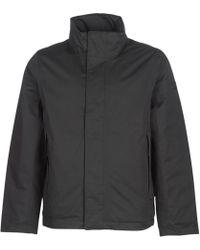 Aigle - Darbes Jkt Men's Jacket In Black - Lyst