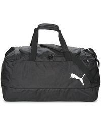 dd852359fa PUMA Pro Training Ii Medium Bag Women's Sports Bag In Black in Black ...