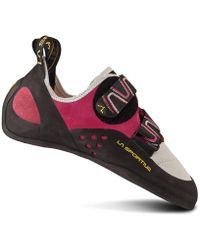 La Sportiva - Katana Womens Women's Shoes (trainers) In White - Lyst