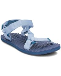 The North Face - Base Camp Switchback Women's Sandals In Multicolour - Lyst