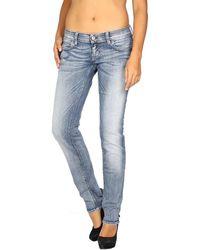 Women's Jeans Moniew Female Fit Women's In Blue