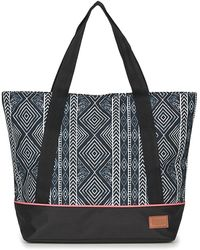 Rip Curl - Black Sand Shopper Women's Shopper Bag In Blue - Lyst