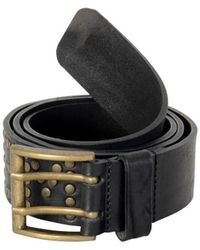 Le Temps Des Cerises | Ceinture First Chfirst00000p Black Women's Belt In Black | Lyst
