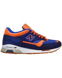 New Balance - 1500 Men's Shoes (trainers) In Blue - Lyst