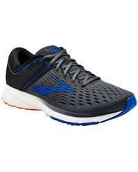 Brooks - Ravenna 9 Men's Shoes (trainers) In Multicolour - Lyst