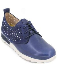 Hispanitas - Hv87014 Bali-v8 Women's Shoes Women's In Blue - Lyst