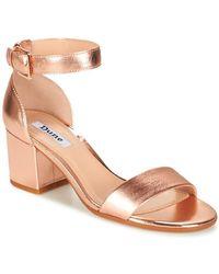 Dune - Jaygo Women's Sandals In Pink - Lyst