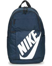 f993482a5008 Nike - Sportswear Elemental Backpack Men s Backpack In Blue - Lyst