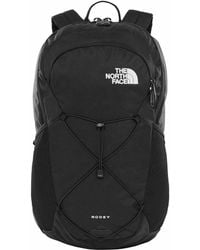 The North Face - Rodey Pack K Backpack Black - Lyst
