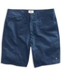 Sperry Top-Sider - Men's Solid Swim Short - Lyst