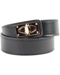 Givenchy - 2 Row Shark Bracelet - Lyst