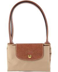 Longchamp - Le Pliage Shoulder Bag S - Lyst 6351536b1d015