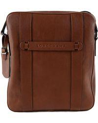 Longchamp - 3d Xbody Bag - Lyst