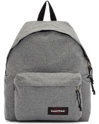 Eastpak - Grey Pakr Backpack - Lyst