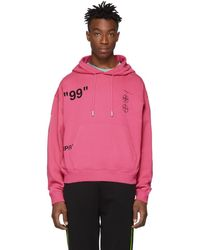 bfd738a9a673 Rose Co Virgil White A Impressionism Boat Abloh Pull Exclusif Off ...