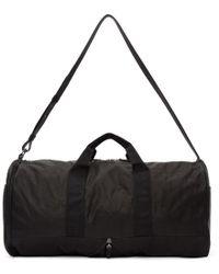 Maison Margiela - Sac noir Packable - Lyst