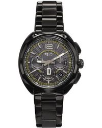 Fendi - Black Momento Watch - Lyst