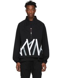 27627bf08fad Lyst - Off-White c o Virgil Abloh Fire Line Tape Cotton Canvas ...
