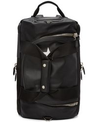 Givenchy - Black Star Hybrid Backpack - Lyst