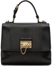 0db28748d5 Lyst - Dolce   Gabbana Monica - Dolce   Gabaana Monica Bags