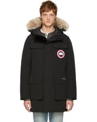 Canada Goose jackets outlet fake - Canada Goose Jackets | Men's Outdoor & Bomber Jackets | Lyst