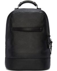 Mackage - Black Croydon Backpack - Lyst