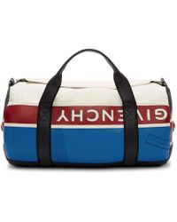 Givenchy - Multicolor Mc3 Reverse Duffle Bag - Lyst