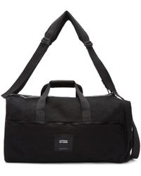 Raf Simons - Black Eastpak Edition Duffle Bag - Lyst