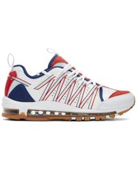 Nike - White Clot Edition Air Max 97 Haven Sneakers - Lyst