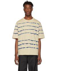 d9737f40fd3a 3.1 Phillip Lim - Tie-dye T-shirt - Lyst