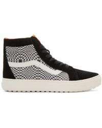 Vans - Black London Undercover Edition Sk8-hi Mte Cup Lx Sneakers - Lyst