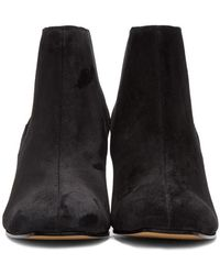 Rag & Bone - Black Aslen Boots - Lyst