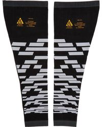 Nike - Black Nrg Acg Leg Sleeves - Lyst