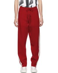 Isabel Marant - Red Derring Lounge Pants - Lyst