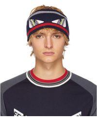 a276d677 Men's Fendi Hats - Lyst