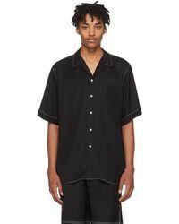 Hope - Black Shade Shirt - Lyst