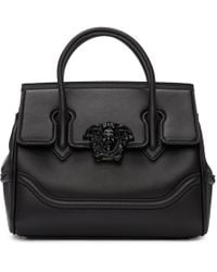 Women s Versace Totes and shopper bags Online Sale edbb9d69d4f97