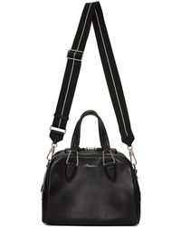 3.1 Phillip Lim | Black Ray Small Flight Bag | Lyst