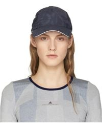adidas By Stella McCartney - Purple Run Adizero Cap - Lyst