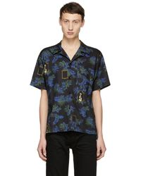 John Elliott - Multicolor Tropical Bowling Shirt - Lyst