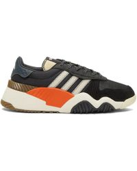 Alexander Wang - Aw Turnout Sneakers - Lyst