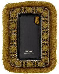 Versace - Multicolour Curtain Iphone X Case - Lyst
