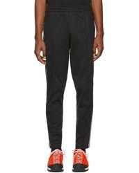 adidas Originals - Black Franz Beckenbauer Track Pants - Lyst