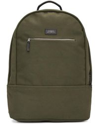 Saturdays NYC - Green Hannes Backpack - Lyst